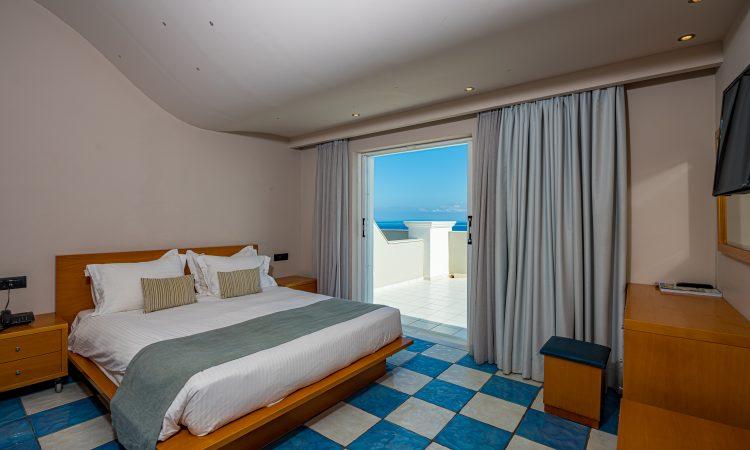 D3 - Suite (Sea View)