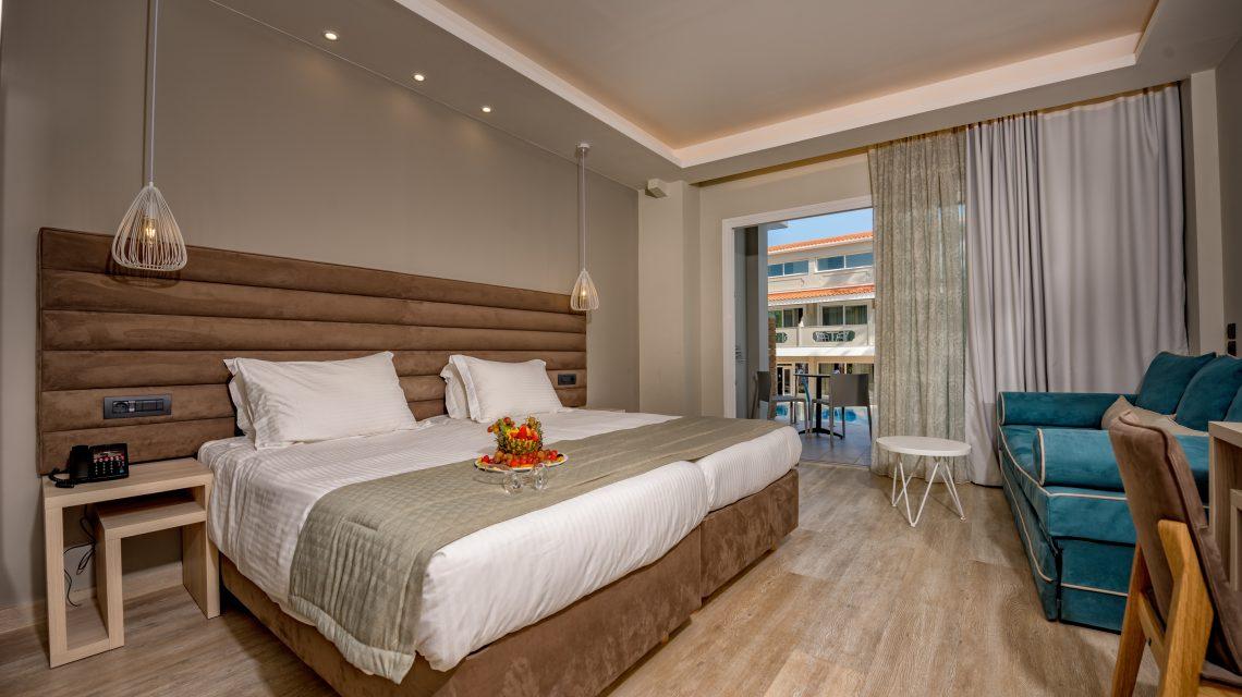A2 | Alexandra Beach Resort Tsilivi Zakynthos