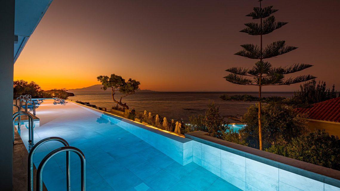 Alexandra Beach Resort Tsilivi Zakynthos